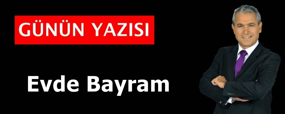 Evde Bayram