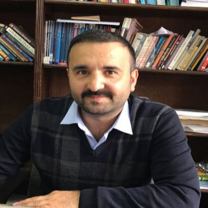 Prof. Dr. Yüksel Bilgili Bayraktar