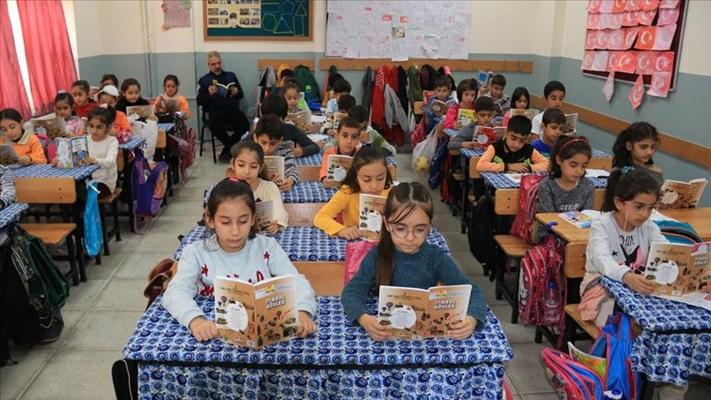 Bu okullarda herkes okuyor
