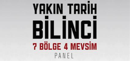 İstanbul Stratejik Düşünce ve Araştırma Derneği (İSDAM) Basın Bildirisi