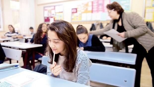 İyi bir liseye girmenin 10 yolu