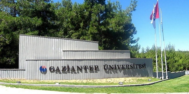 Gaziantep Üniversitesi'nde rektörlük seçimleri!