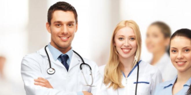 Sağlık çalışanlarının izinleri iptal!