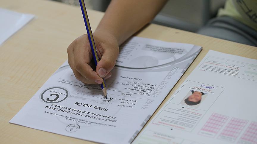 Liseler için yerleştirmeye esas nakil başvuruları başlıyor