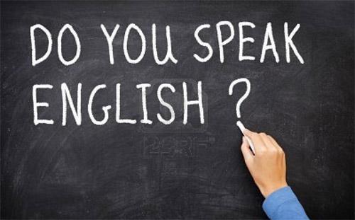 Yabancı dilde online eğitim modeli