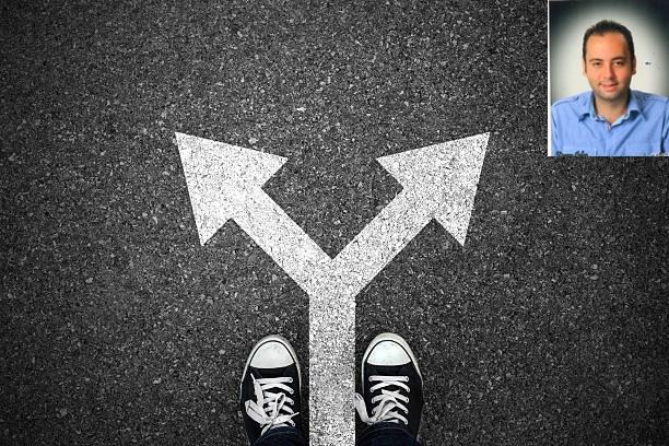 Üniversite tercihlerinde puanınıza göre değil, ilgi ve başarı sırasına göre hareket edin!