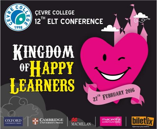 """""""Mutlu Öğrencilerin Krallığı"""""""