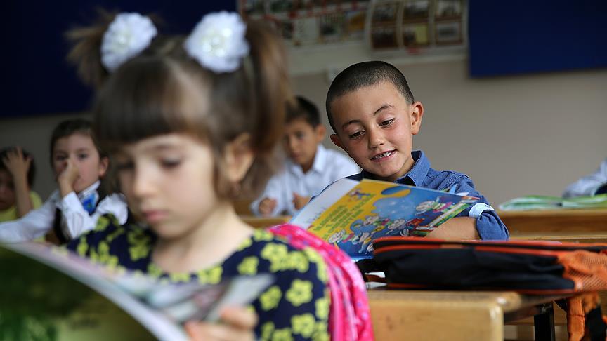 'Harezmi Eğitim Modeli' için 13 il daha seçildi