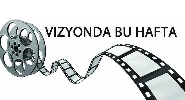 Vizyonda 5 Yeni Film Var