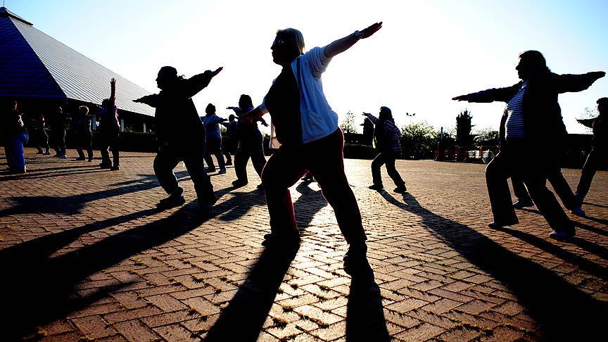 Fiziksel aktivite, KOAH'a bağlı ölüm riskini yüzde 40 azaltıyor