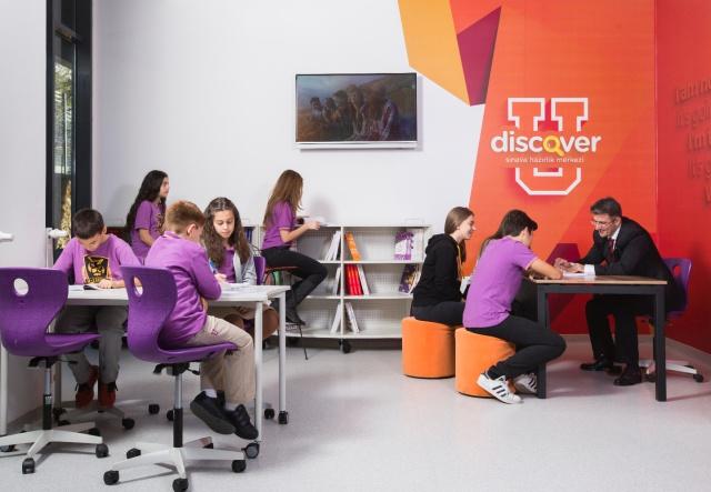 """Uğur Okulları """"Uğur Sınava Hazırlık Merkezleri"""" ile Bir İlke İmza Attı"""
