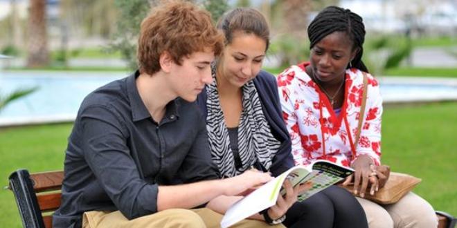 'Yaklaşık 160 ülkede 150 bin Türkiye mezunu var'