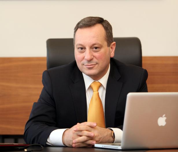Prof. Dr. Mustafa Aydın, OECD Türkiye Kurumsal Temsilcisi Seçildi