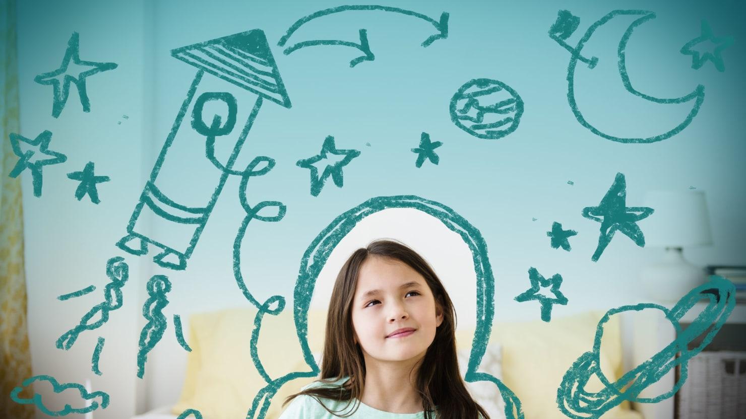 Çocuklar nasıl bir eğitim sistemi hayal ediyor?