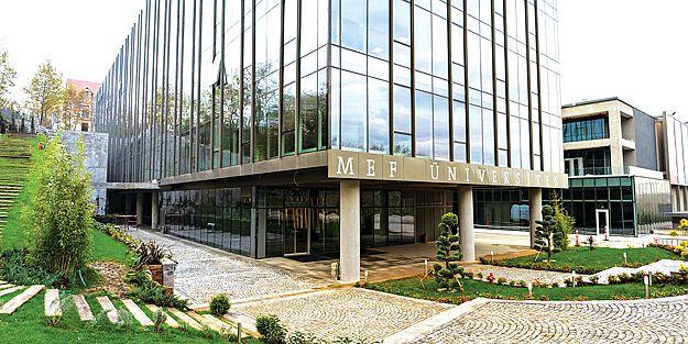 MEF ve TED Üniversitelerinden İşbirliği