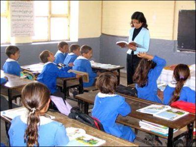 Çocuklara okullarda 'kuş dili' öğretiliyor