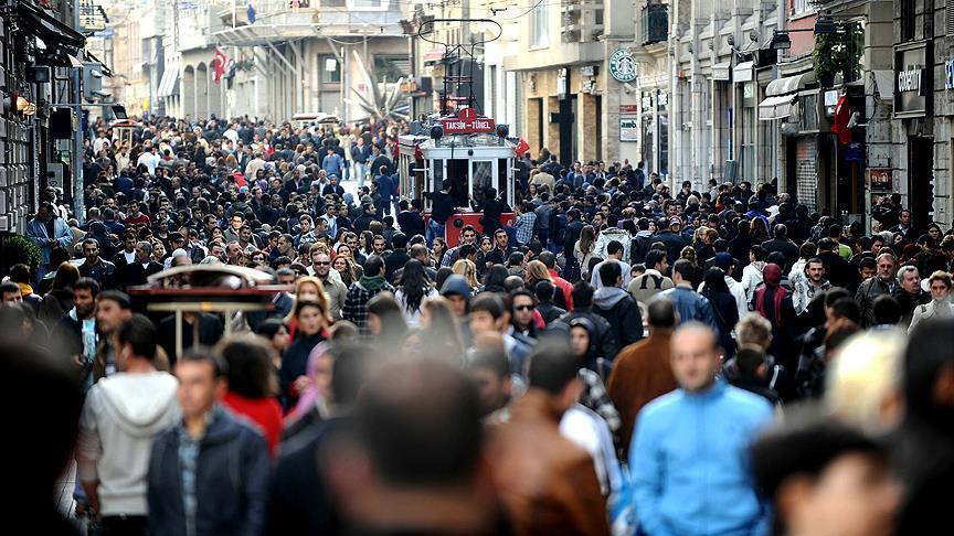 Türkiye nüfusunun 2040'da 100 milyonu geçer mi?