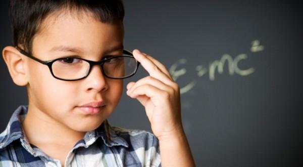 Üstün Çocukların Özgün Entelektüel Özellikleri