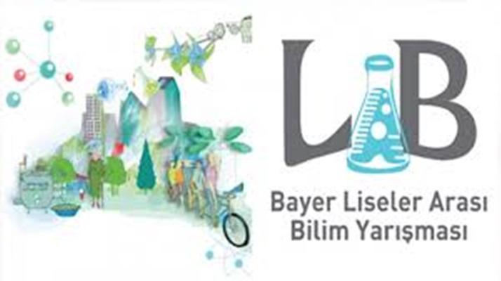 Bayer Liseler Arası Bilim Yarışması'nın Finali ve Ödül TöreniUzaktan Bağlantı İle Gerçekleştirilecek