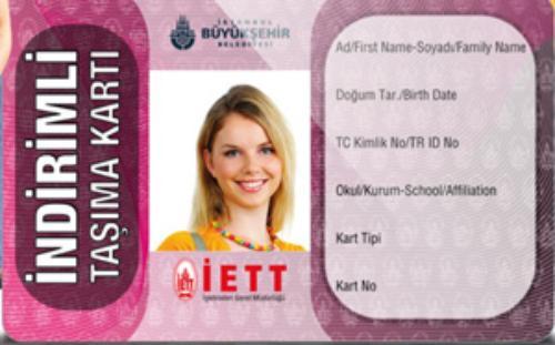Üniversite kimlik kartları ile İstanbulkart birleştiriliyor