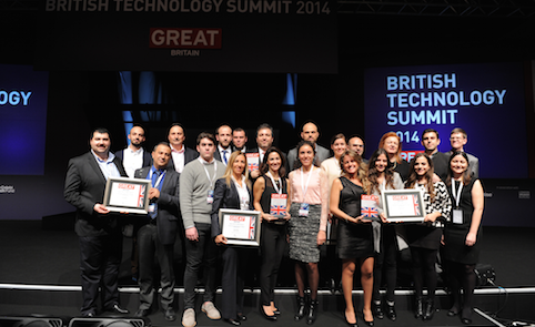 'GREAT Startup' Yarışmasını Kazananlar Açıklandı
