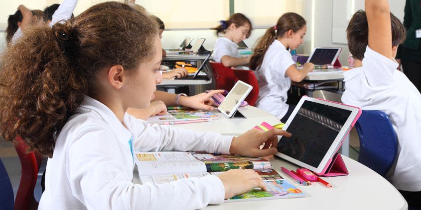 Tabletle Öğretim ve Dayakçı Eğitim Sistemi
