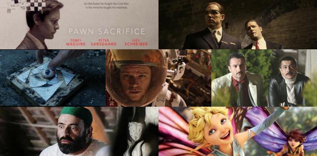 Bu hafta 3'ü yerli, 7 film vizyona girecek