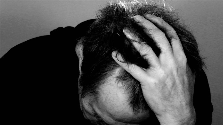 Tedavi edilmeyen depresyon alzaymır riskini artırıyor
