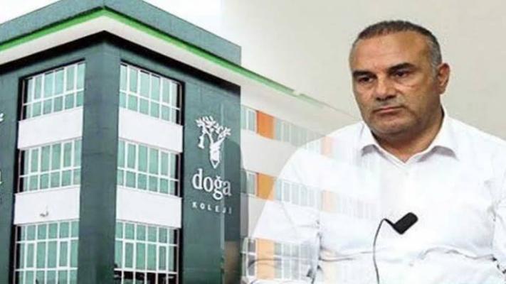 Doğa Koleji'nin eski sahibi Ömer Saçaklıoğlu vefat etti