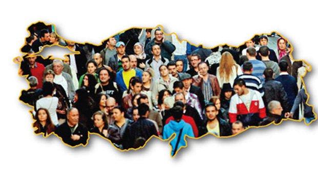 Avrupa'nın en genç ülkesi; Türkiye