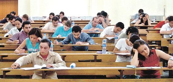 Uğur Okulları LYS-1'i değerlendirdi: Geometri zordu!