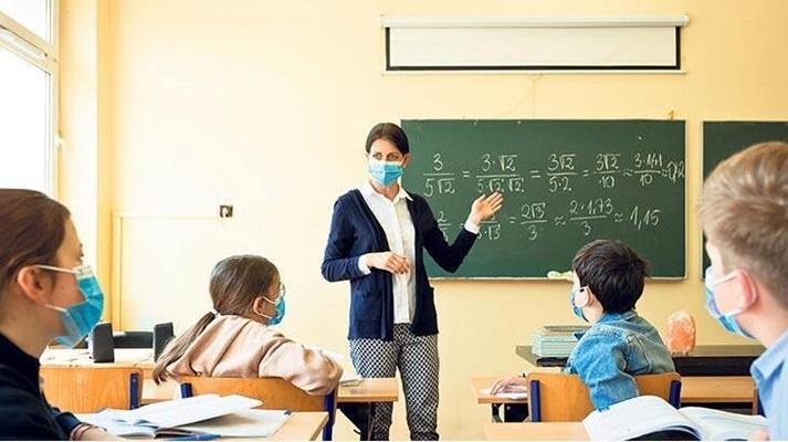 Yüz yüze eğitim hangi illerde başlayacak? Yarın okullar açılacak mı?