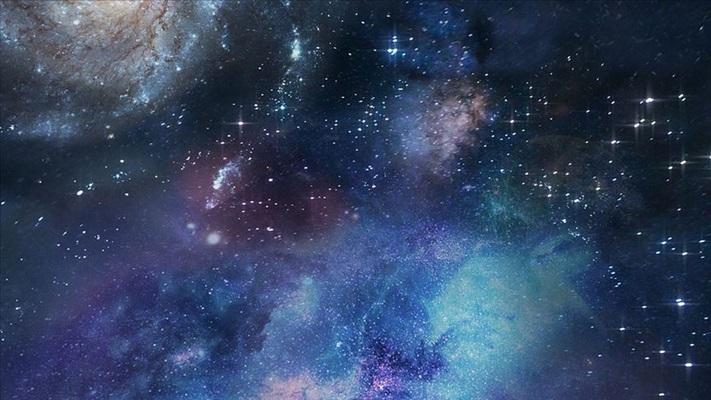 Dünya'dan 1300 ışık yılı uzaklıkta 3 yıldızlı güneş sistemi keşfedildi