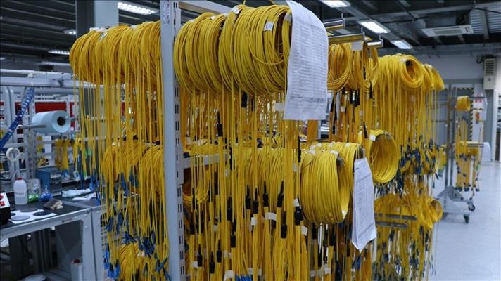 CERN deneylerinde kullanılacak kablolar Kocaeli'de üretilecek