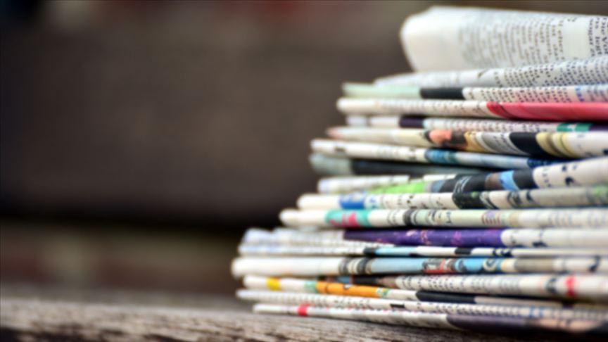 Gazete ve dergilerin sayısı azaldı!