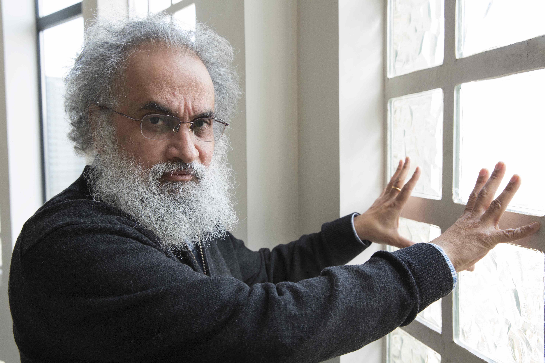 Prof. Dr. Sanjay Subrahmanyam Özyeğin Üniversitesi'ne geliyor