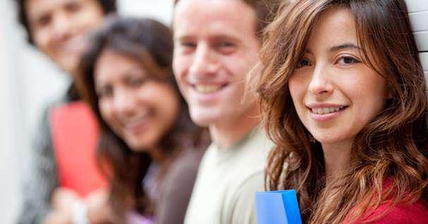 Türkiye'de eğitim için 182 ülkeden başvuru!