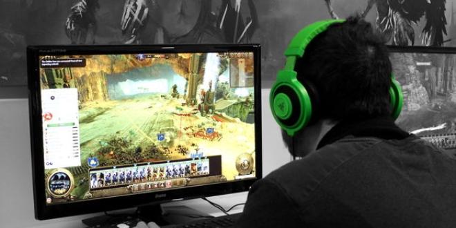 Türkiye'nin yaklaşık yüzde 40'ı oyun oynuyor