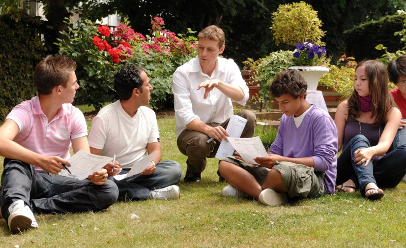 Yaz Okulları Dil Gelişiminde Neden Çok Etkili?