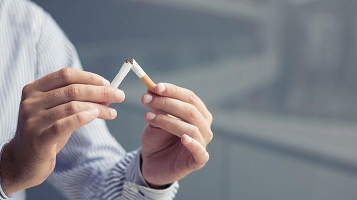 HKÜ'den Sigarayı Bıraktıran Etkinlik