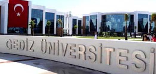Gediz Üniversitesi
