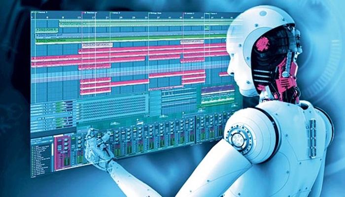 Hassas ameliyatı robotlar yapacak