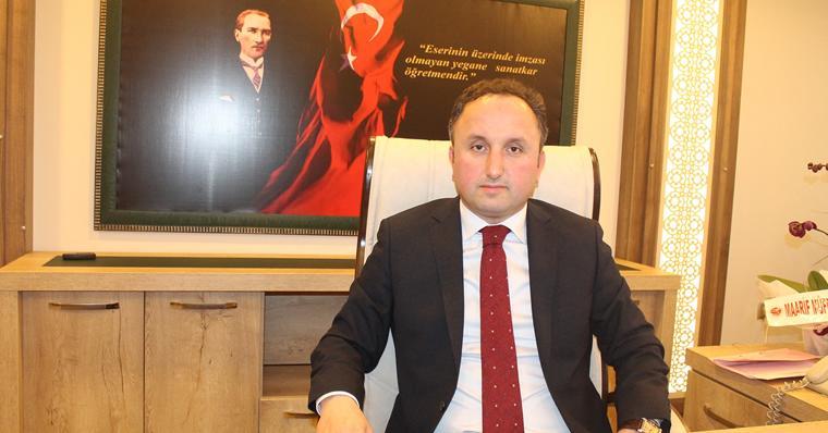 Samsun'da 63 milyon 750 bin liralık eğitim yatırımı