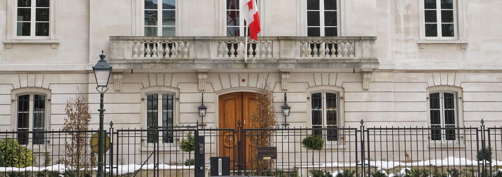"""Kanada İstanbul Başkonsolosluğu """"Kanada Eğitim Haftası"""" düzenliyor"""