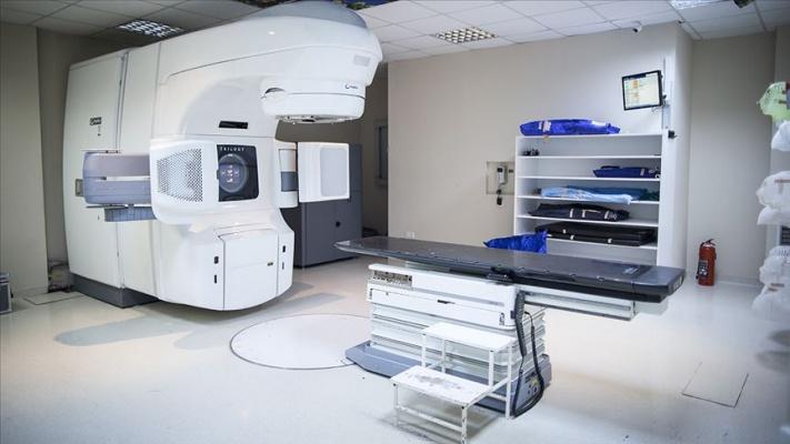 'Proton tedavisi' ile kanserli hücre öldürülürken sağlam dokular korunuyor