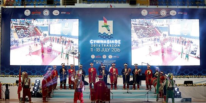 Dünyanın en önemli 3'üncü spor organizasyonu Trabzon'da!
