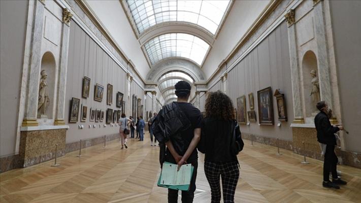 Dünya'da müzelerin yüzde 90'ı ortalama 155 gün kapalı kaldı