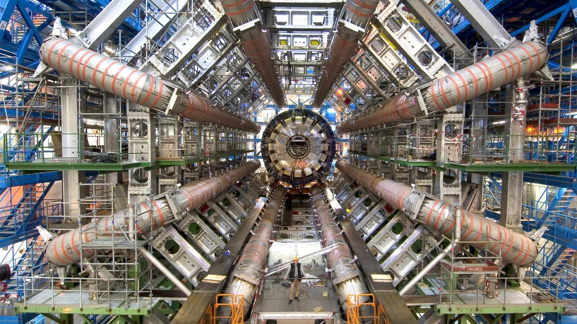 Işık Üniversitesi'nden CERN atılımı