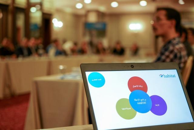 Suriyeliler İçin 14 İlde Yenilikçi Düşünme ve Girişimcilik Eğitimleri Başlıyor