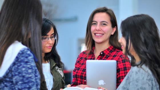 AGÜ 12 Ülke ile Öğrenci Değişimi Yapacak
